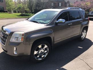 2010 GMC Terrain SLT Knoxville, Tennessee 27