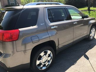 2010 GMC Terrain SLT Knoxville, Tennessee 3