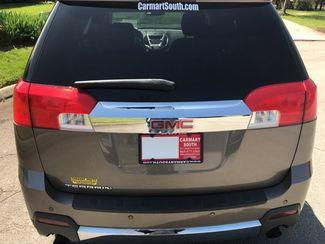 2010 GMC Terrain SLT Knoxville, Tennessee 4
