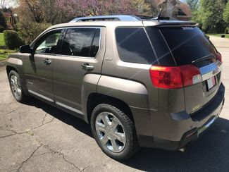 2010 GMC Terrain SLT Knoxville, Tennessee 6