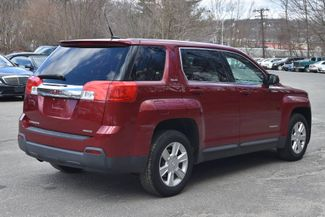 2010 GMC Terrain SLE Naugatuck, Connecticut 4