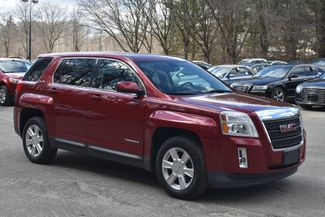 2010 GMC Terrain SLE Naugatuck, Connecticut 6