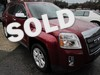 2010 GMC Terrain SLE-1 Raleigh, North Carolina
