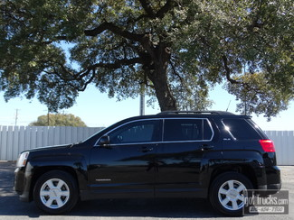 2010 GMC Terrain in San Antonio Texas