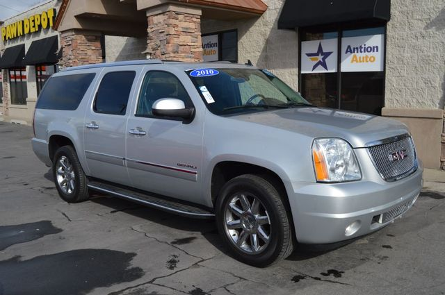 2010 GMC Yukon XL Denali | Bountiful, UT | Antion Auto in Bountiful UT