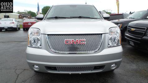 2010 GMC Yukon XL Denali AWD Navi Tv/DVD Sunroof 1-Own We Finance   Canton, Ohio   Ohio Auto Warehouse LLC in Canton, Ohio