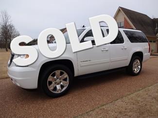 2010 GMC Yukon XL in Marion Arkansas