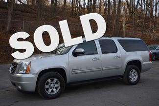 2010 GMC Yukon XL SLT Naugatuck, Connecticut