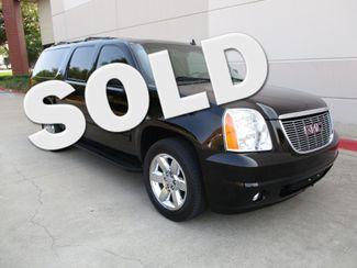 2010 GMC Yukon XL One Owner No Accidents SLT Clean Car Fax Plano, Texas