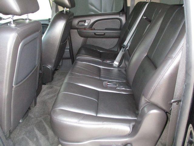 2010 GMC Yukon XL One Owner No Accidents SLT Clean Car Fax Plano, Texas 14
