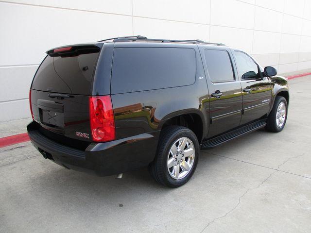 2010 GMC Yukon XL One Owner No Accidents SLT Clean Car Fax Plano, Texas 2
