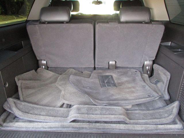 2010 GMC Yukon XL One Owner No Accidents SLT Clean Car Fax Plano, Texas 22