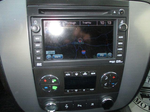 2010 GMC Yukon XL One Owner No Accidents SLT Clean Car Fax Plano, Texas 23