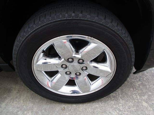 2010 GMC Yukon XL One Owner No Accidents SLT Clean Car Fax Plano, Texas 34