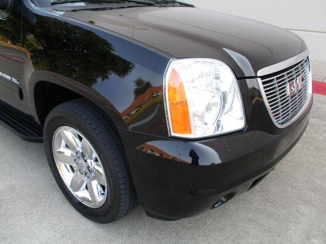 2010 GMC Yukon XL One Owner No Accidents SLT Clean Car Fax Plano, Texas 4