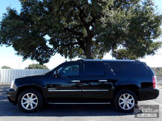 2010 GMC Yukon XL in San Antonio Texas