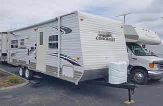 2010 Gulf Stream Conquest Lite 23BWL in Clearwater, Florida