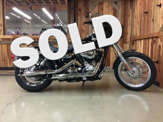 2010 Harley-Davidson Dyna® Super Glide® Custom Anaheim, California