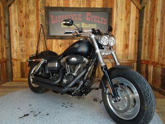 2010 Harley-Davidson Dyna Glide® Fat Bob™ Anaheim, California 18