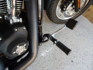 2010 Harley-Davidson Dyna Glide® Fat Bob™ Anaheim, California 17