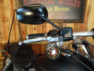 2010 Harley-Davidson Dyna Glide® Fat Bob™ Anaheim, California 15