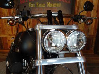 2010 Harley-Davidson Dyna Glide® Fat Bob™ Anaheim, California 3