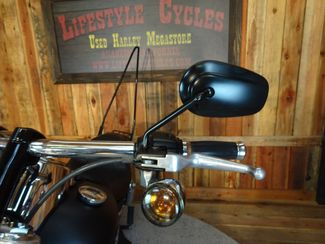 2010 Harley-Davidson Dyna Glide® Fat Bob™ Anaheim, California 7