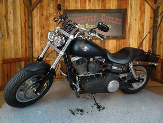 2010 Harley-Davidson Dyna Glide® Fat Bob™ Anaheim, California 19