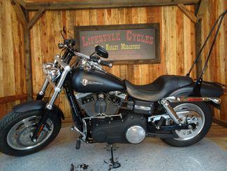 2010 Harley-Davidson Dyna Glide® Fat Bob™ Anaheim, California 1