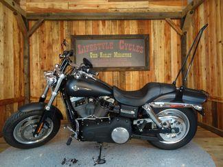 2010 Harley-Davidson Dyna Glide® Fat Bob™ Anaheim, California 9