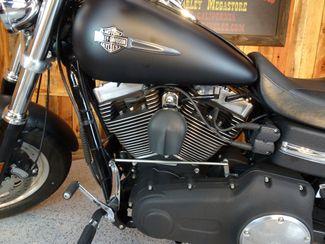 2010 Harley-Davidson Dyna Glide® Fat Bob™ Anaheim, California 20
