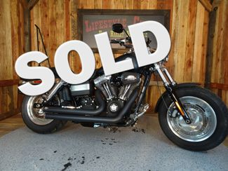 2010 Harley-Davidson Dyna Glide® Fat Bob™ Anaheim, California