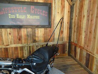 2010 Harley-Davidson Dyna Glide® Fat Bob™ Anaheim, California 23