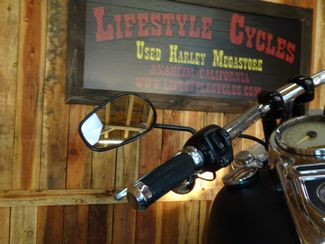 2010 Harley-Davidson Dyna Glide® Fat Bob™ Anaheim, California 2