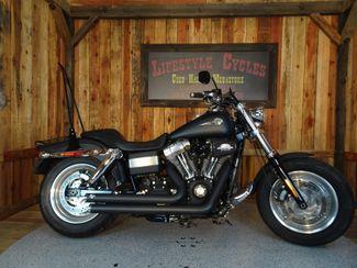 2010 Harley-Davidson Dyna Glide® Fat Bob™ Anaheim, California 10