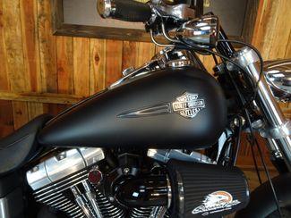 2010 Harley-Davidson Dyna Glide® Fat Bob™ Anaheim, California 6