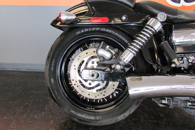 2010 Harley-Davidson Dyna Glide® Wide Glide® Arlington, Texas 10