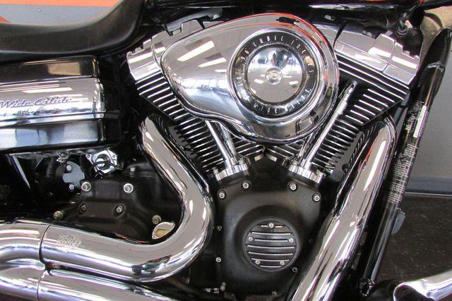 2010 Harley-Davidson Dyna Glide® Wide Glide® Arlington, Texas 14