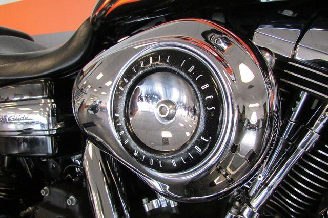 2010 Harley-Davidson Dyna Glide® Wide Glide® Arlington, Texas 16