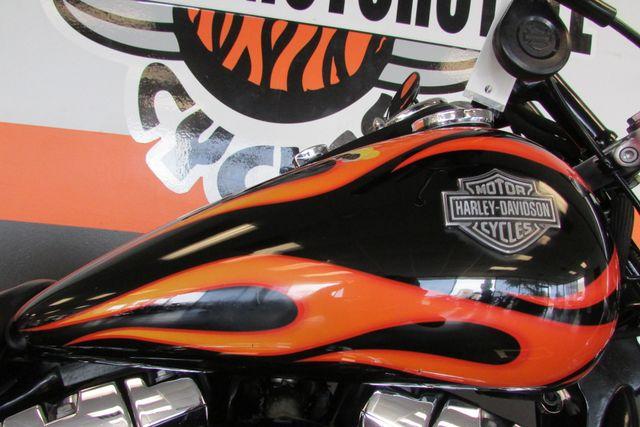 2010 Harley-Davidson Dyna Glide® Wide Glide® Arlington, Texas 17