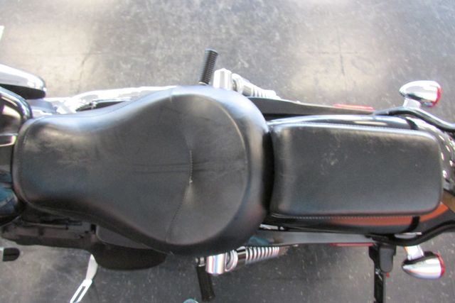 2010 Harley-Davidson Dyna Glide® Wide Glide® Arlington, Texas 18
