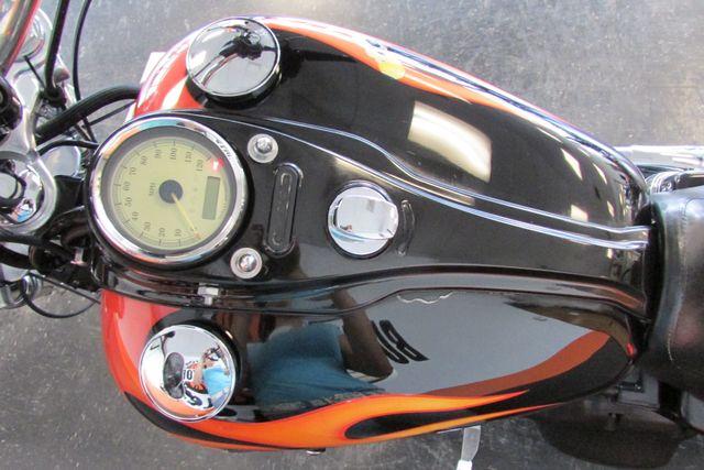 2010 Harley-Davidson Dyna Glide® Wide Glide® Arlington, Texas 19