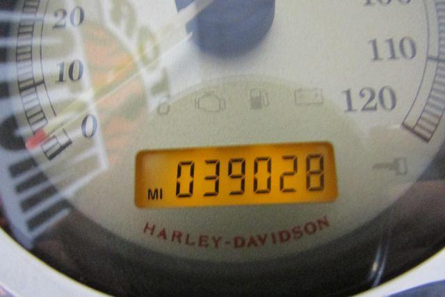 2010 Harley-Davidson Dyna Glide® Wide Glide® Arlington, Texas 20