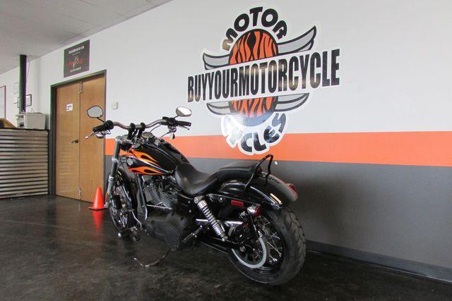 2010 Harley-Davidson Dyna Glide® Wide Glide® Arlington, Texas 25