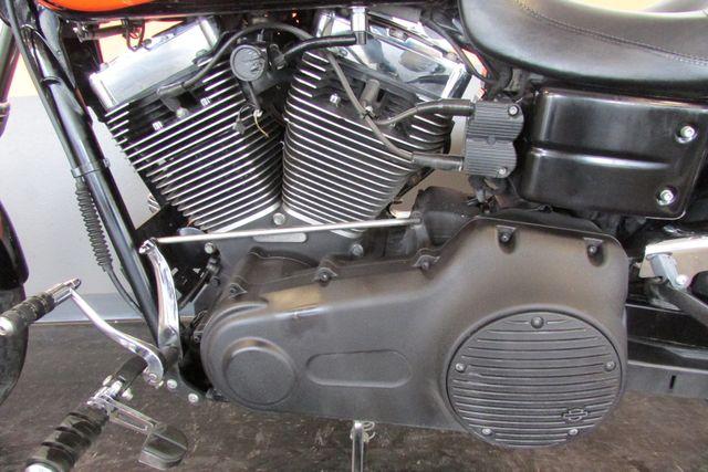 2010 Harley-Davidson Dyna Glide® Wide Glide® Arlington, Texas 29
