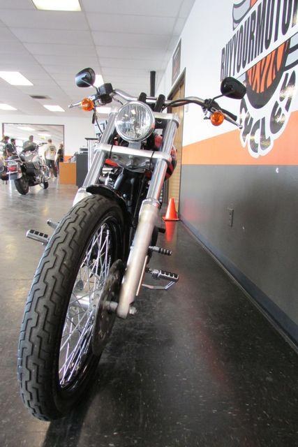 2010 Harley-Davidson Dyna Glide® Wide Glide® Arlington, Texas 3