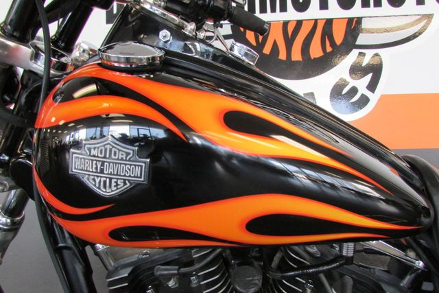 2010 Harley-Davidson Dyna Glide® Wide Glide® Arlington, Texas 30