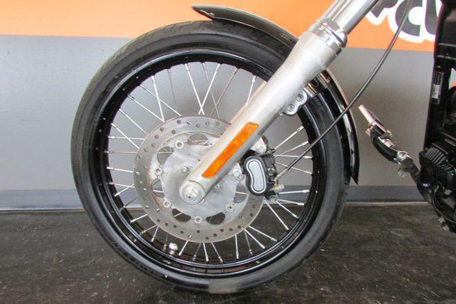 2010 Harley-Davidson Dyna Glide® Wide Glide® Arlington, Texas 31