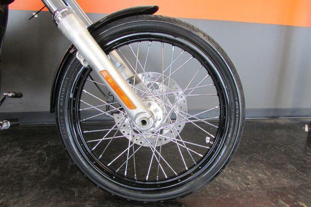 2010 Harley-Davidson Dyna Glide® Wide Glide® Arlington, Texas 6