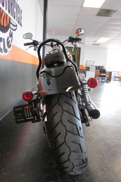 2010 Harley-Davidson Dyna Glide® Wide Glide® Arlington, Texas 7